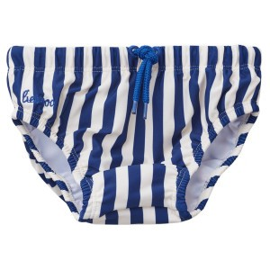 Liewood UV Zwemluier Stripe Blauw