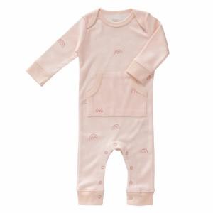 Fresk Pyjama Regenboogjes Roze