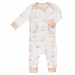 Fresk Pyjama Zwaan Roze