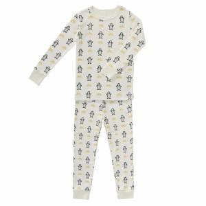 Fresk Pyjama 2-delig Pinguin