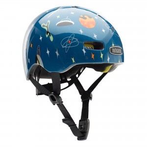 Nutcase Helm Baby Nutty Galaxy Guy Gloss /MIPS (XXS)