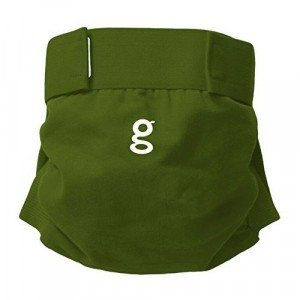 gDiapers Galoshes Green gPants