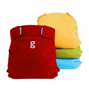 gDiapers Voordeelpakket 4 gPants (Small)