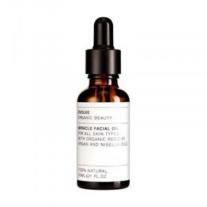 Evolve Gezichtsolie Miracle (10 ml)