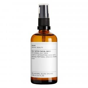 Evolve Gezichtsreiniger Daily Detox (100 ml)
