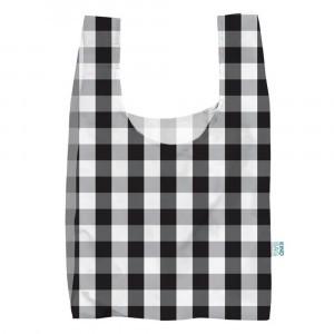 Kind Bag Herbruikbare Winkeltas Gingham