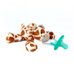 Little Arthur Soothie Giraf