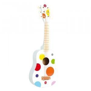 Janod Muziek Gitaar Confetti