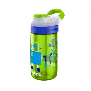 Contigo Drinkbus Gizmo Sip Groen Robots