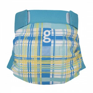 gDiapers Glamping gPants
