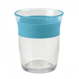 Oxo Tot Glas voor Grote Kindjes Aqua