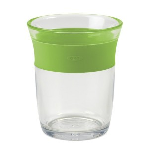 Oxo Tot Glas voor Grote Kindjes Groen