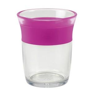Oxo Tot Glas voor Grote Kindjes Roze