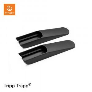 Stokke Tripp Trapp Extended Glider Set Black