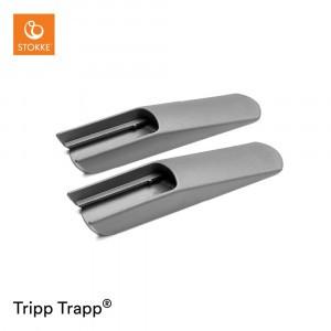 Stokke Tripp Trapp Extended Glider Set Storm Grey