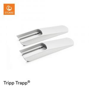 Stokke Tripp Trapp Extended Glider Set White