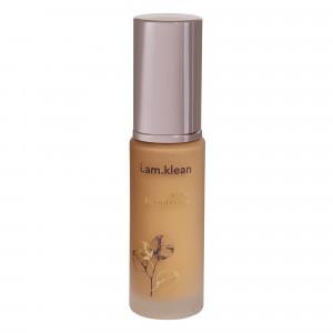i.am.klean Klean Liquid Glow Foundation Bronzed 3.0