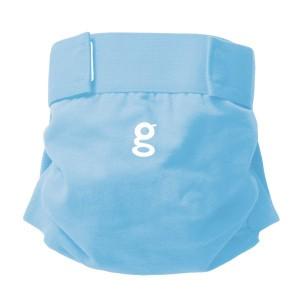 gDiapers Gigabye Blue gPants
