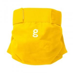 gDiapers Good Morning Sunshine gPants Medium (5-13 kg)