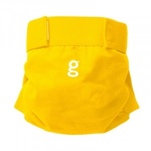 gDiapers Good Morning Sunshine gPants XL (+14 kg)