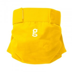 gDiapers Good Morning Sunshine gPants Large (11-16 kg)