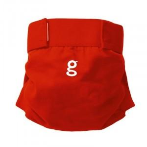 gDiapers Good Fortune Red gPants Medium (5-13 kg)