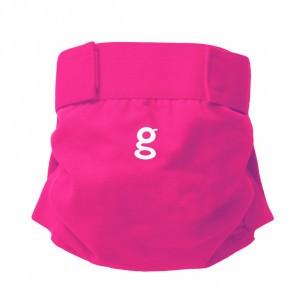 gDiapers Goddess Pink gPants