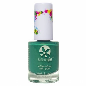Suncoat Nagellak Going Green