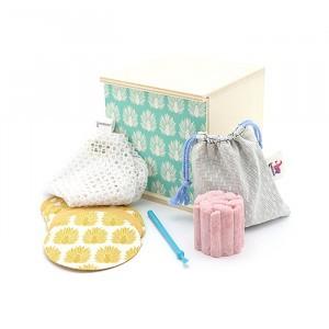 Lamazuna Zero Waste Giftpack - 'Exclusief'