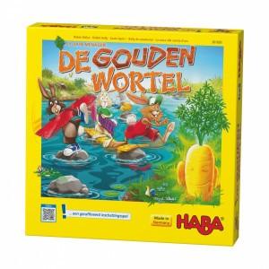 Haba Spel De gouden wortel
