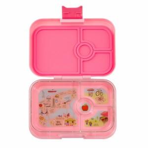 Yumbox Panino Gramercy Pink met Tray NYC