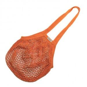 Bo Weevil Granny's nettasje met lange banden Oranje