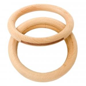 Grapat 3 grote houten ringen