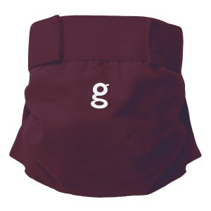 gDiapers Grecian Fig gPants