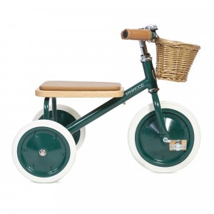 Banwood Trike Driewieler Green