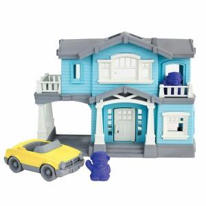 Green Toys Speelset Huis