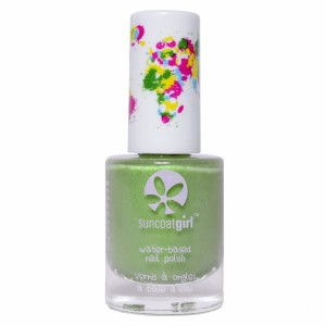 Suncoat Nagellak Gorgeous Green