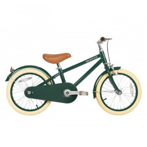 Banwood Classic Kinderfiets Groen