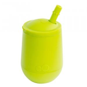 EZPZ Mini Cup + Rietje Groen
