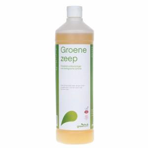 GreenHub Groene Zeep 1L