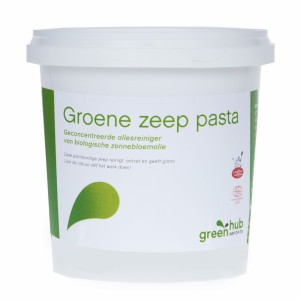 GreenHub Groene Zeep Pasta 1kg