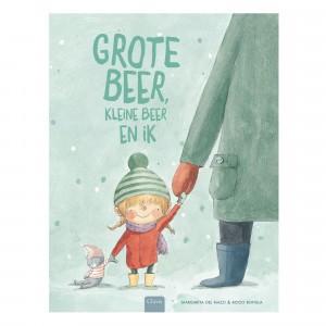 Clavis Leesboekje Grote beer, kleine beer en ik