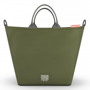 Greentom Shopper Olive