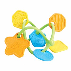 Green Toys Bijtring Twist