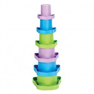 Green Toys Stapelblokken