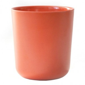 Ekobo Beker Medium Oranje