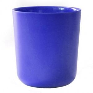 Ekobo Beker Medium Blauw