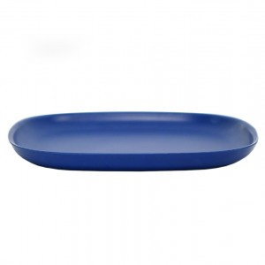 Ekobo Bord Medium Blauw
