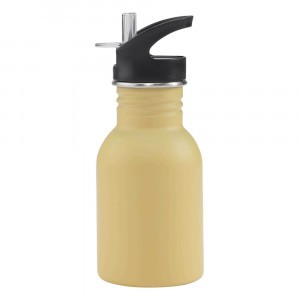 Haps Nordic Drinkfles (350 ml) Mustard