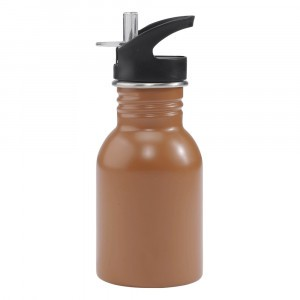 Haps Nordic Drinkfles (350 ml) Terracotta